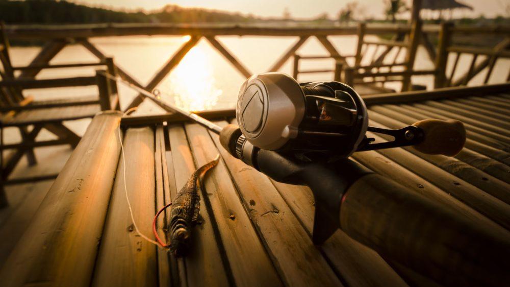 10 Best Crankbait Rods For Bass Fishing