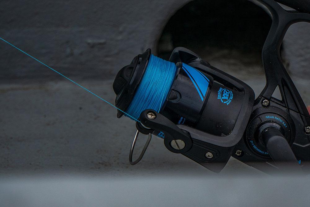 6 Best Braided Fishing Line (Baitcasting & Spinning)