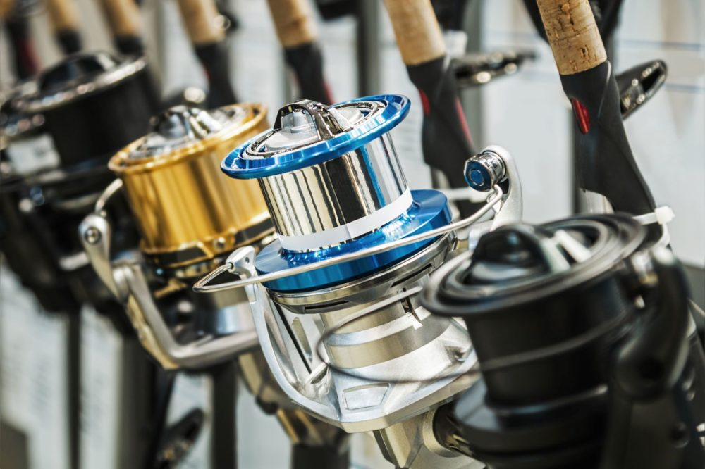 6 Best Spinning Reels Under $100