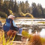 Basic Lake and Pond Fishing Setups