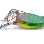 15 Best Topwater Frog Lures for Bass Fishing
