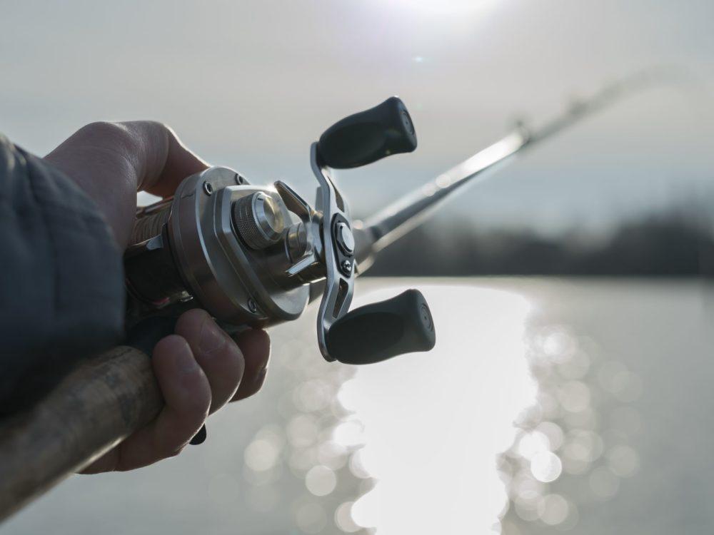 How To Set Up A Baitcasting Reel Like A Pro